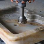 Piano Cucina: in agglomerato, granito e marmo