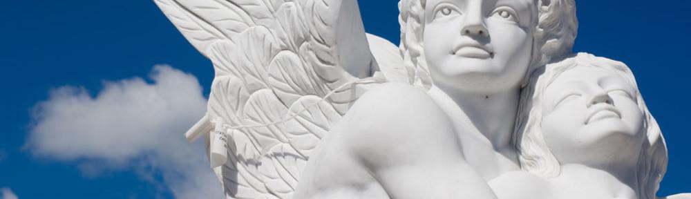 statua-marmo-angelo