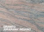 Granito Juparanà Indiano