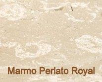 Marmo Perlato Royal