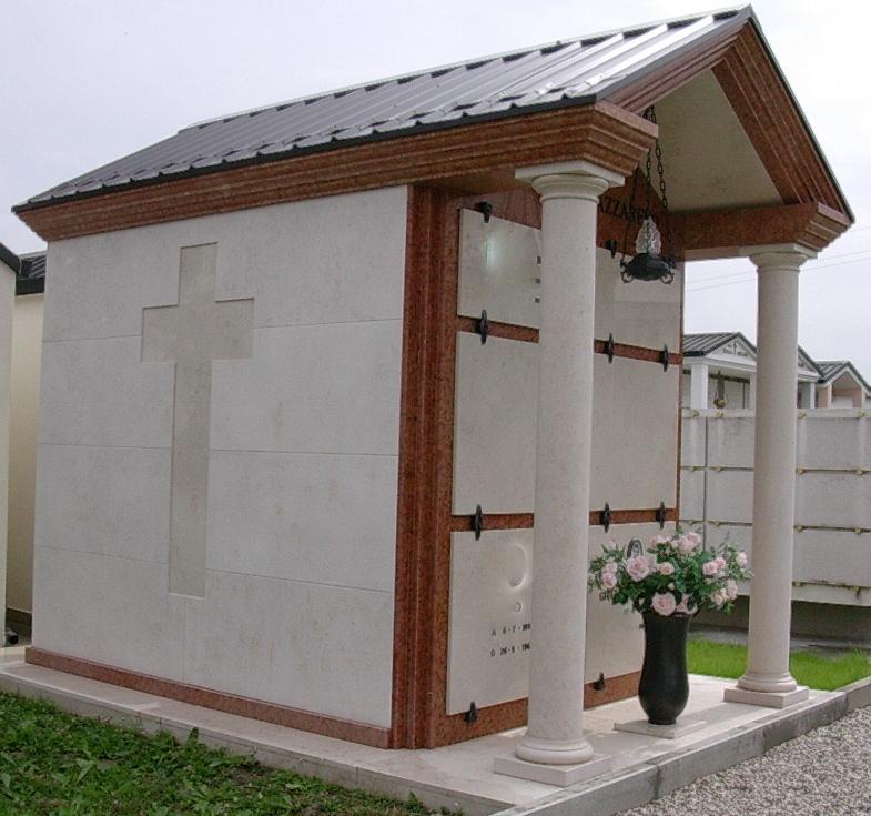 Cappella di famiglia
