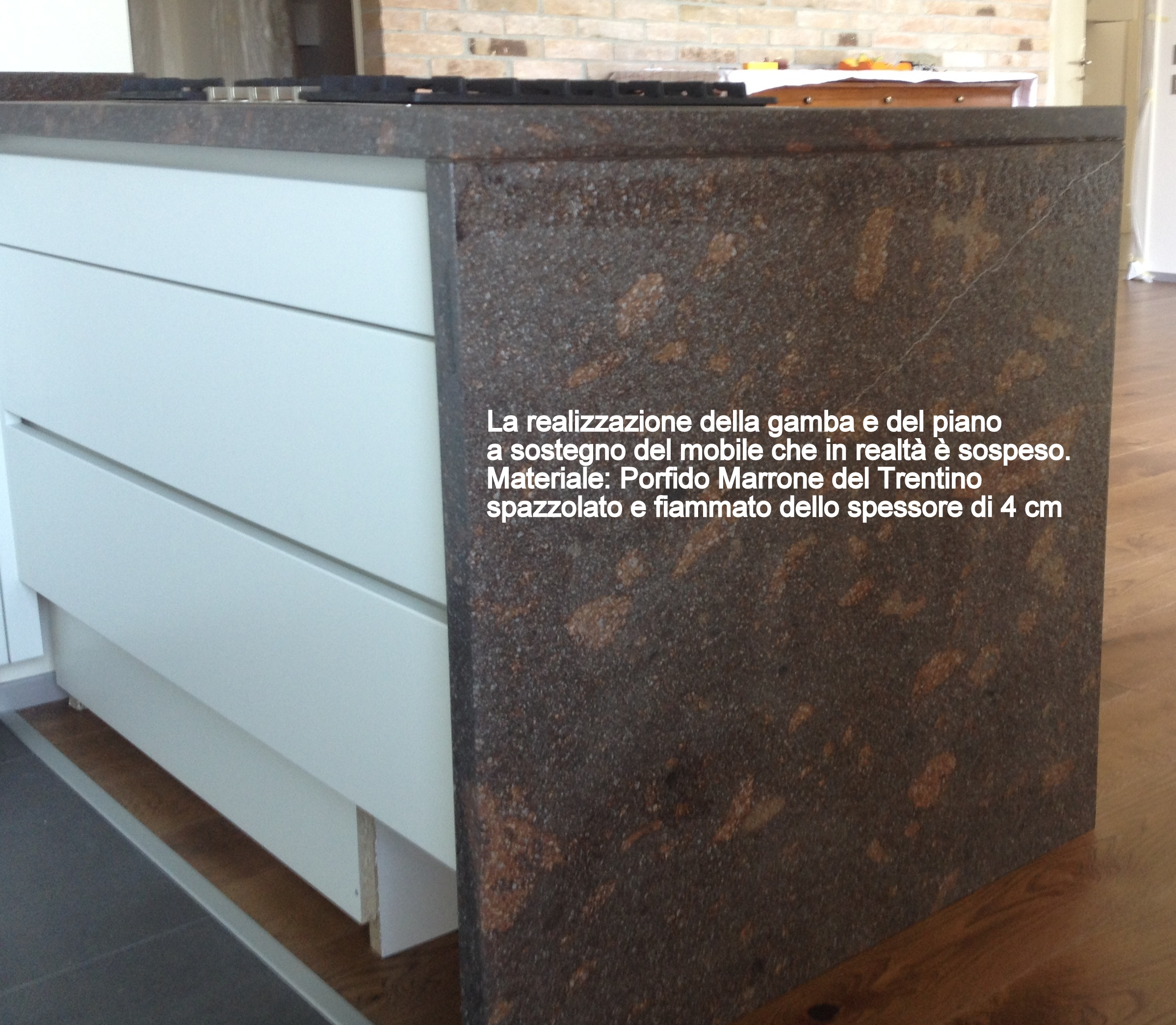 Materiale Per Top Cucina. Latest Alcune With Materiale Per Top ...