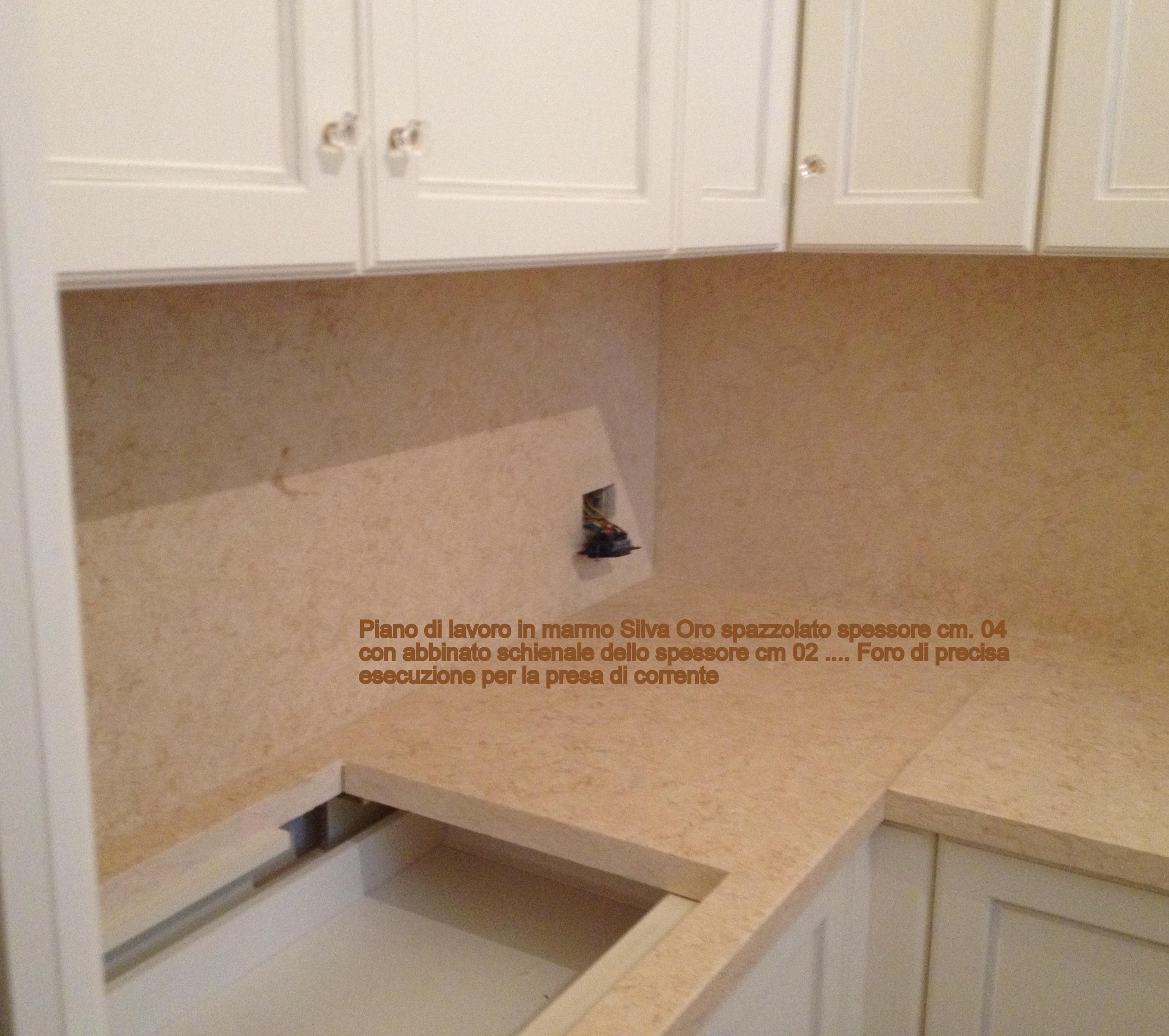 Top Cucina In Resina valorizzare il top cucina - lavorazioni in marmo